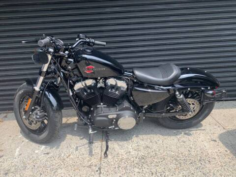2021 Harley Davidson XL1200 for sale at Autoforward Motors Inc in Brooklyn NY