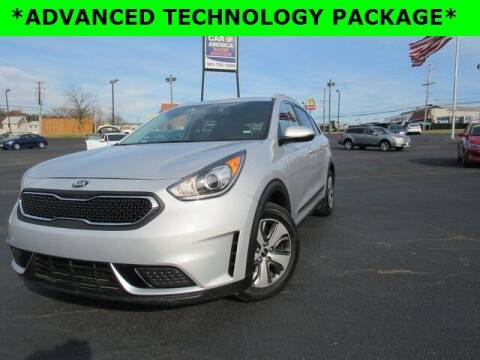 2019 Kia Niro for sale at Ron's Automotive in Manchester MD