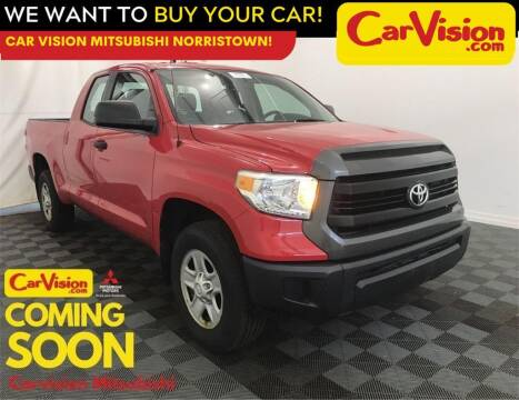 2014 Toyota Tundra for sale at Car Vision Mitsubishi Norristown in Norristown PA