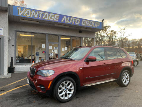 2011 BMW X5 for sale at Vantage Auto Group in Brick NJ