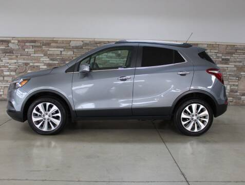 2019 Buick Encore for sale at Bud & Doug Walters Auto Sales in Kalamazoo MI