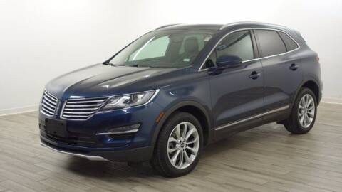 2017 Lincoln MKC for sale at TRAVERS GMT AUTO SALES - Traver GMT Auto Sales West in O Fallon MO