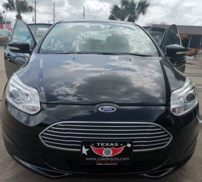 2013 Ford Focus for sale at Car Ex Auto Sales in Houston TX