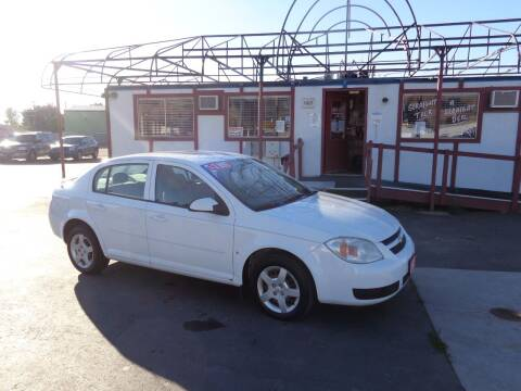 2007 Chevrolet Cobalt for sale at Jim's Cars by Priced-Rite Auto Sales in Missoula MT