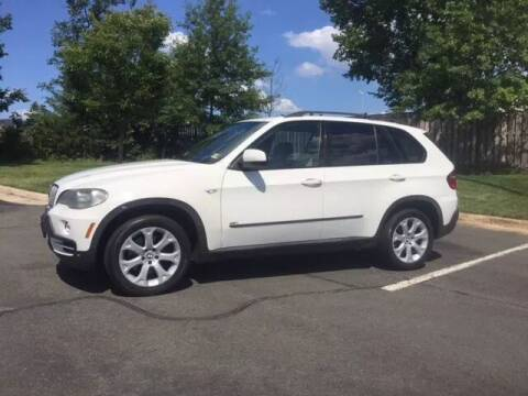 2007 BMW X5 for sale at Dreams Auto Group LLC in Sterling VA