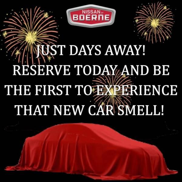 2021 Nissan Kicks for sale at Nissan of Boerne in Boerne TX