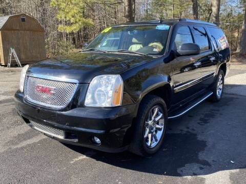 2008 GMC Yukon XL for sale at Star Auto Sales in Richmond VA