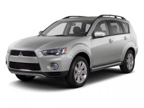 2013 Mitsubishi Outlander for sale at Jeff D'Ambrosio Auto Group in Downingtown PA