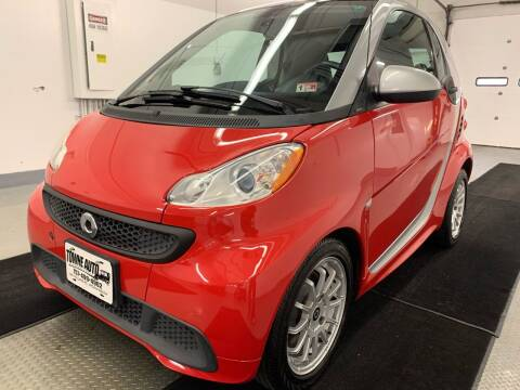 2013 Smart fortwo for sale at TOWNE AUTO BROKERS in Virginia Beach VA