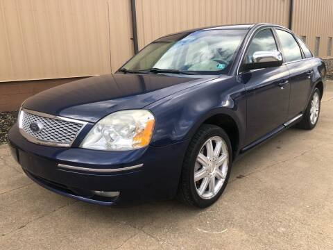 2006 Ford Five Hundred for sale at Prime Auto Sales in Uniontown OH
