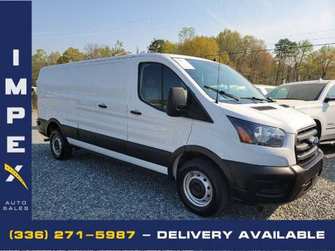 2020 Ford Transit Cargo for sale at Impex Auto Sales in Greensboro NC