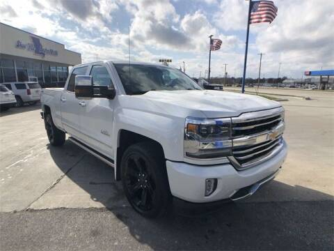 2017 Chevrolet Silverado 1500 for sale at Show Me Auto Mall in Harrisonville MO