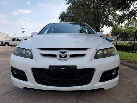 2006 Mazda MAZDASPEED6 for sale at Star Autogroup, LLC in Grand Prairie TX