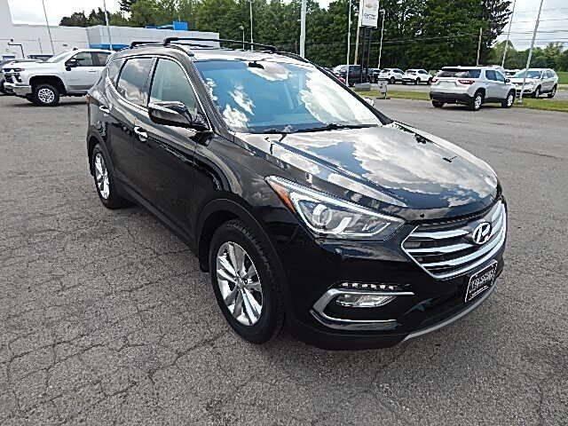 2018 Hyundai Santa Fe Sport for sale in Edinboro, PA