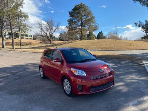 2008 Scion xD for sale at QUEST MOTORS in Englewood CO