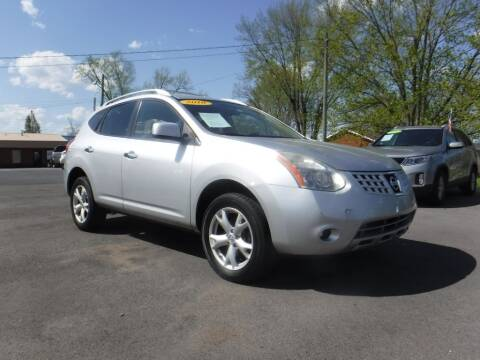 2010 Nissan Rogue for sale at Rob Co Automotive LLC in Springfield TN