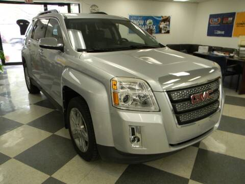 2012 GMC Terrain for sale at Lindenwood Auto Center in St.Louis MO