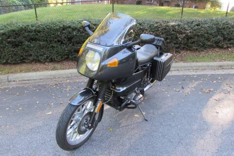 1977 BMW R100 for sale at AUTO FOCUS in Greensboro NC