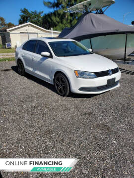 2011 Volkswagen Jetta for sale at Car Spot Of Central Florida in Melbourne FL