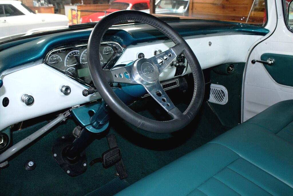 1955 Chevrolet 3100 20