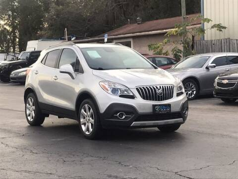 2015 Buick Encore for sale at Pioneers Auto Broker in Tampa FL