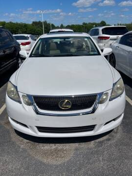 2010 Lexus GS 350 for sale at Jeff D'Ambrosio Auto Group in Downingtown PA