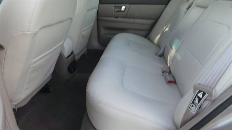 2002 Ford Taurus SES 4dr Sedan - Fort Myers FL