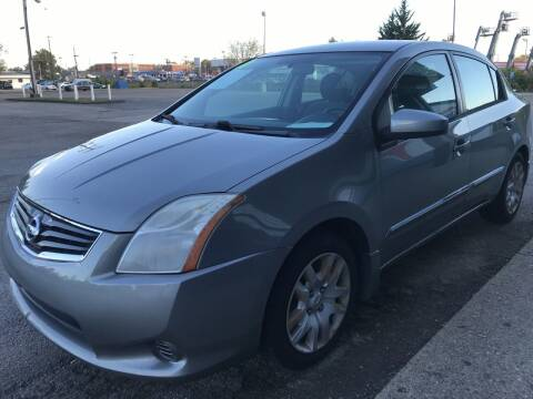 2011 Nissan Sentra for sale at 5 STAR MOTORS 1 & 2 in Louisville KY