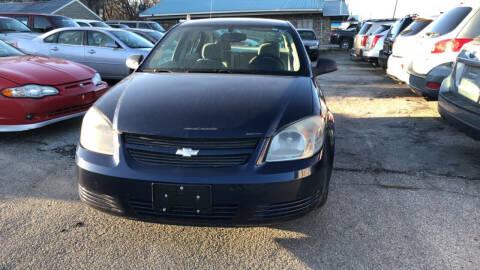 2009 Chevrolet Cobalt for sale at ALVAREZ AUTO SALES in Des Moines IA