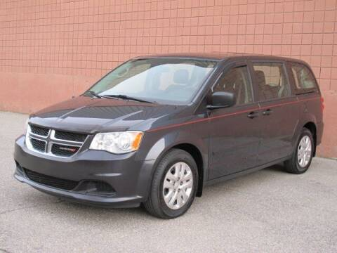 2014 Dodge Grand Caravan for sale at United Motors Group in Lawrence MA