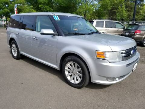 2011 Ford Flex for sale at Universal Auto Sales in Salem OR