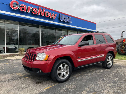 2009 Jeep Grand Cherokee for sale at A 1 Motors in Monroe MI