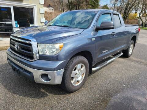 2010 Toyota Tundra for sale at New Jersey Automobiles and Trucks in Lake Hopatcong NJ