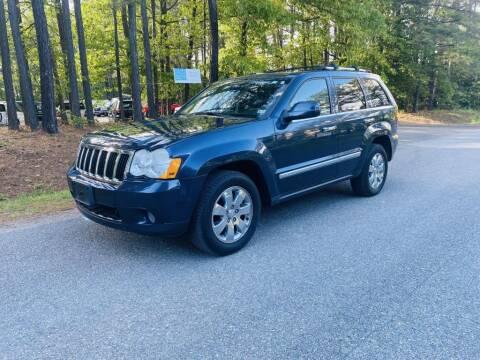 2010 Jeep Grand Cherokee for sale at H&C Auto in Oilville VA