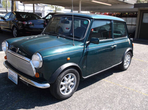 1995 MINI Cooper for sale at Eastside Motor Company in Kirkland WA