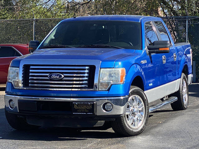 2011 Ford F-150 for sale at Kugman Motors in Saint Louis MO