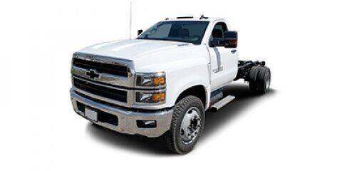 2021 Chevrolet Silverado 6500HD for sale in Elyria, OH