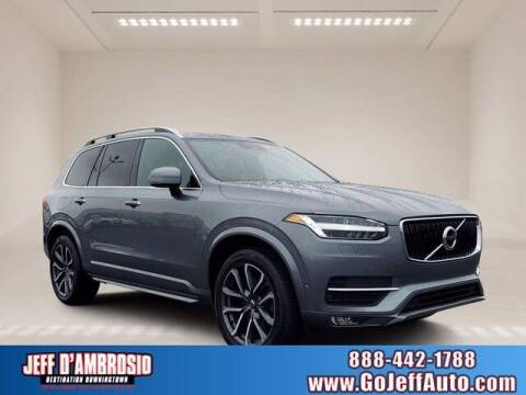 2016 Volvo XC90 for sale at Jeff D'Ambrosio Auto Group in Downingtown PA