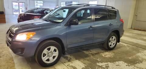 2011 Toyota RAV4 for sale at Klika Auto Direct LLC in Olathe KS
