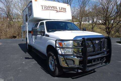 2016 TRAVEL LITE 770RSL for sale at DOE RIVER AUTO SALES in Elizabethton TN