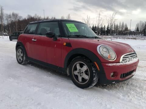 2010 MINI Cooper for sale at Freedom Auto Sales in Anchorage AK