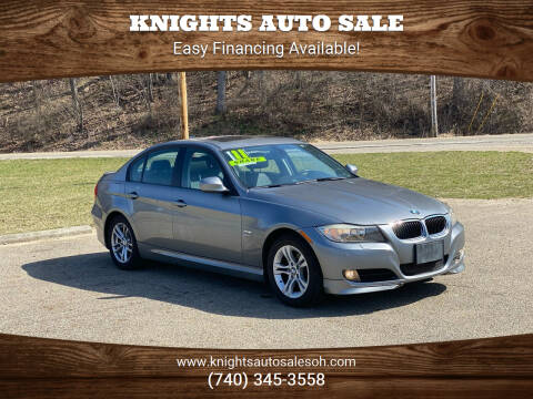 2011 BMW 3 Series for sale at Knights Auto Sale in Newark OH