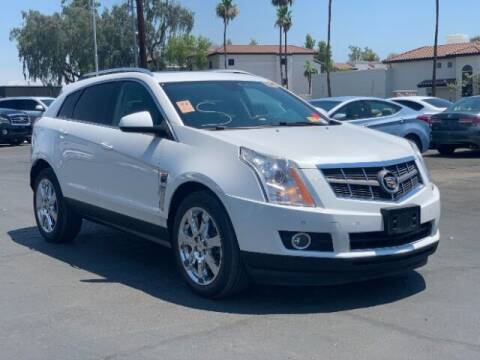 2010 Cadillac SRX for sale at Brown & Brown Wholesale in Mesa AZ