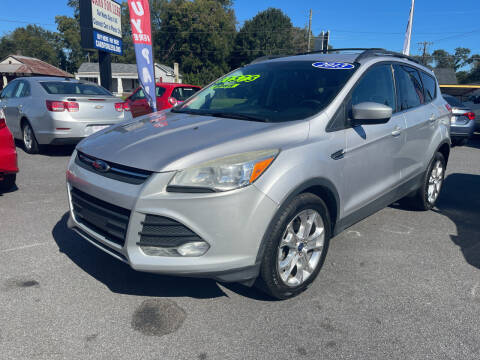 2013 Ford Escape for sale at Cars for Less in Phenix City AL