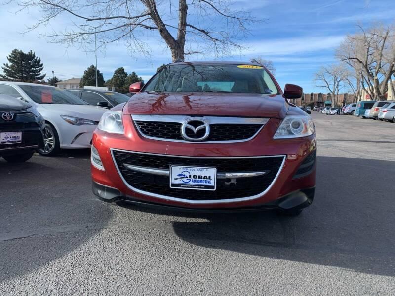 2011 Mazda CX-9 for sale at Global Automotive Imports of Denver in Denver CO