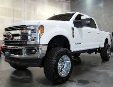 2019 Ford F-350 Super Duty for sale at Platinum Motors in Portland OR