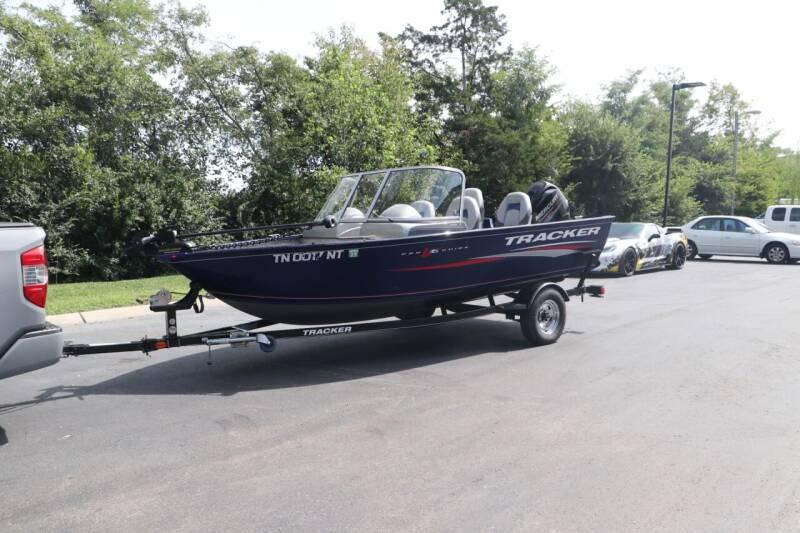 2015 Tracker DEEP V for sale in Murfreesboro, TN