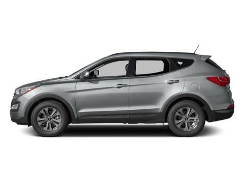2016 Hyundai Santa Fe Sport for sale at FAFAMA AUTO SALES Inc in Milford MA