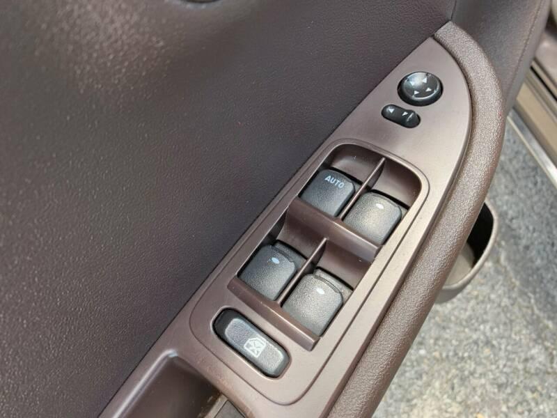 2011 Chevrolet Malibu LT 4dr Sedan w/1LT - Murphysboro IL