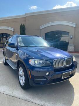 2013 BMW X5 for sale at Automotive Brokers Group in Plano TX
